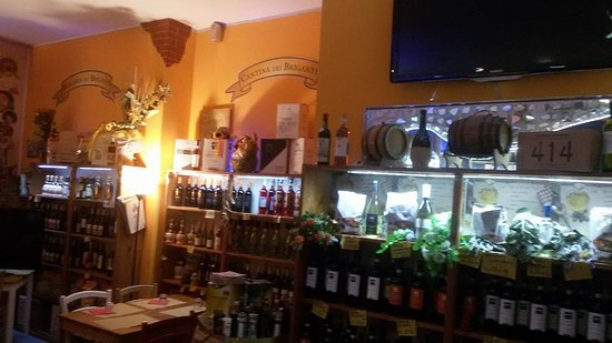 Caffe Dei Briganti, Grosseto