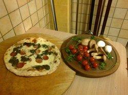 Pizzeria Il Ritrovo, Capurso