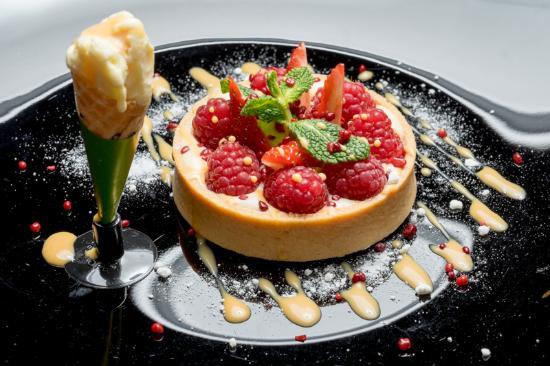 Foto del ristorante Panorama Restaurant Wine Bar