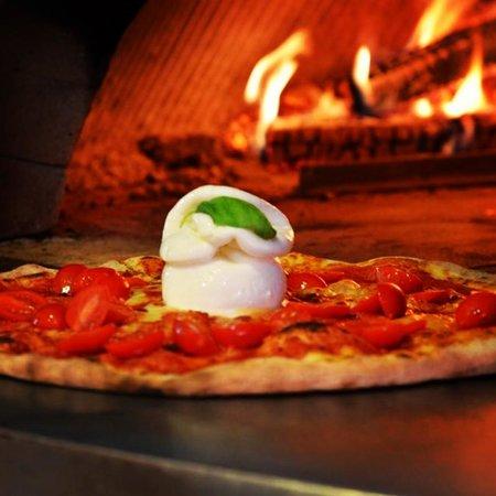 Pisto Pizza Di Pistone Ivan, Saronno