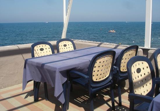 Ristorante L'aragosta, Bari
