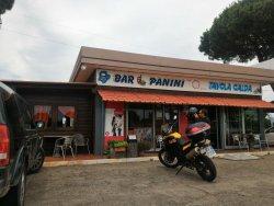 Bar Nucci Mirco, Capalbio