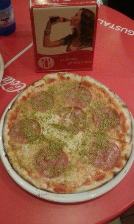 Pizzeria Il Girasole, Molfetta