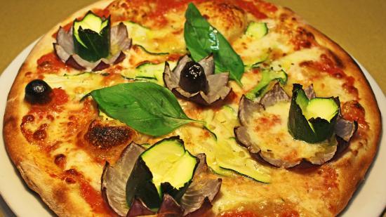 Pizzeria Ocoptus, Cavaria con Premezzo