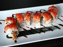Umi Sushi Restaurant, Busto Arsizio