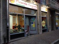 Mastro Pizza, Saronno