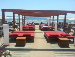 Baiamia Beach & Restaurant, Follonica