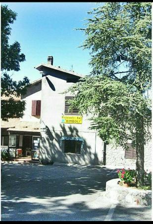 Bar Ristorante Pizzeria Bimboli, Castel Del Piano