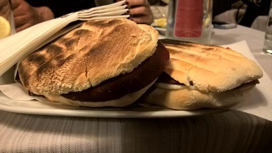 Dorigo's Snack Bar, Varese