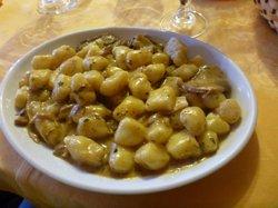 El Barchet, Curiglia con Monteviasco