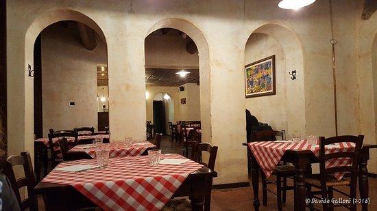 I Malnat, Saronno