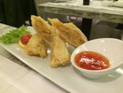 Oyishi Restaurant, Lavena Ponte Tresa