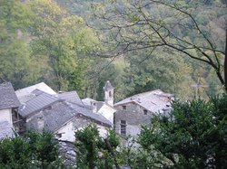 Ristorante Il Camoscio Bellavista, Curiglia con Monteviasco