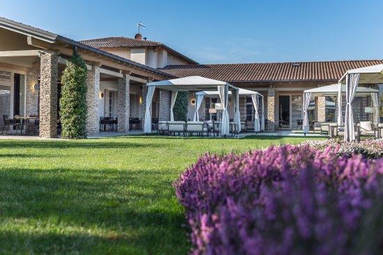 Gallione Ristorante & Lounge Bar, Bodio Lomnago