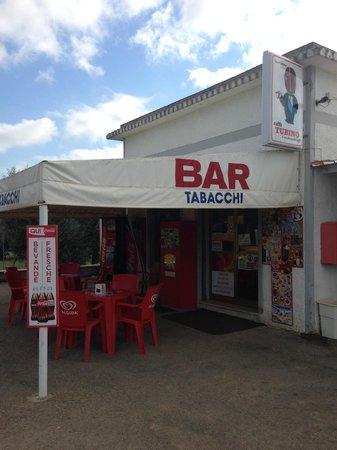 Bar Tabacchi Vecchiarelli, Roccastrada