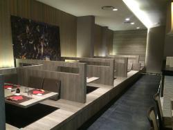 Tokyo Restaurant, Busto Arsizio
