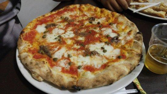 Molino Pizzeria, Putignano