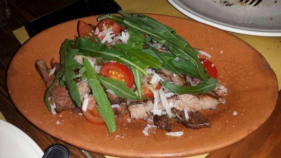 Marinelli Brasserie & Vin, Terlizzi