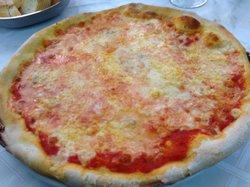 Ristorante Pizzeria La Ruota A Gallarate, Gallarate