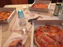 Pizza Amore E Fantasia, Lonate Pozzolo