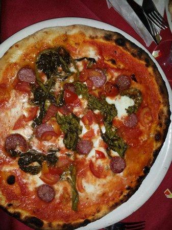 Pizzeria E Antipasteria L' Angoletto, Bitritto