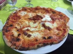 Pizzeria Il Mago Della Pizza, Bari