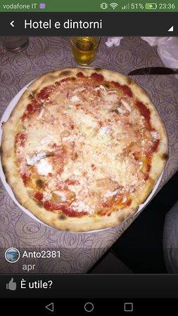 Delight Pizzeria Ristorante, Castellana Grotte