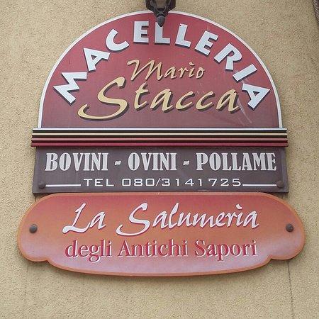 Macelleria Mario Stacca, Altamura