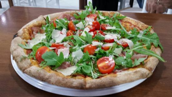 Pizzeria D'asporto Da Caruso, Fagnano Olona