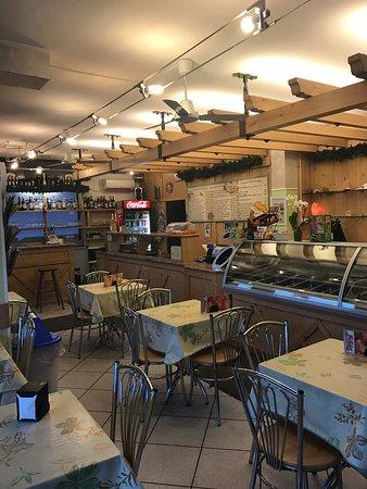 Gelateria Pizza In, Induno Olona