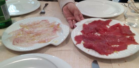 Osteria Friggitoria Da Vito, Bari