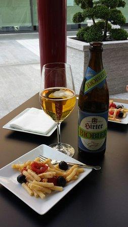 Lanzarotti Lunch, Gallarate