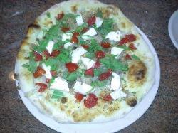Pizzeria Il Pontello, Saronno