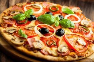 Ristorante Pizzeria Rosso Sale, Corato