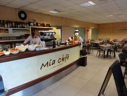 Mia Cafè, Lonate Pozzolo