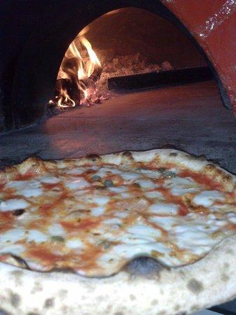 Osteria La Frasca, Noci