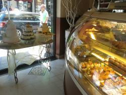 Meridional Caffe, Bari