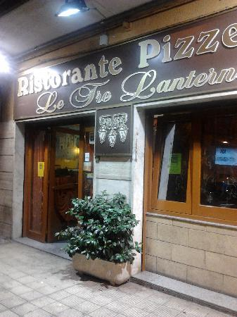 Le Tre Lanterne, Bari