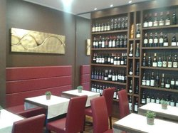 Tonetti Wine Bar & Restaurant, Malnate