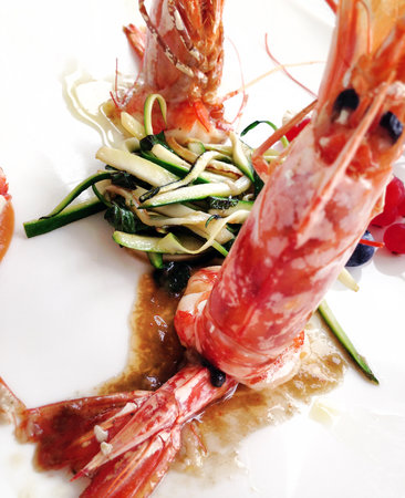 Mo.om Restaurant, Olgiate Olona