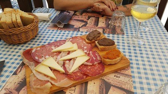 Cantina Dei Briganti, Grosseto