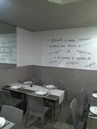 Pizzeria Doppio Zero, Polignano a Mare