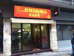 Enigma Cafè, Bari