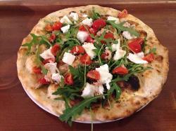 Go-go Pizza, Busto Arsizio