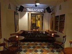 Tavli Cafè, Bari