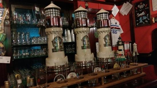 La Lanterna Pub, Cassano Magnago