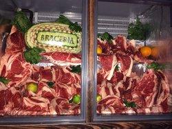 I Piaceri Della Carne, Bari