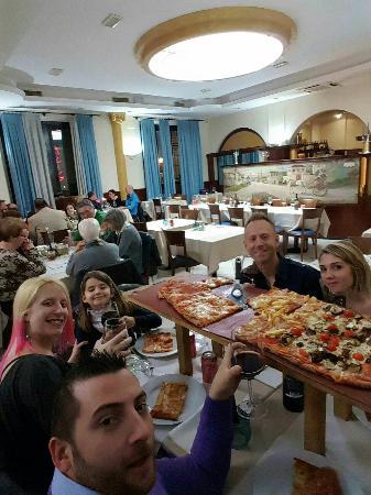 Ristorante Pizzeria Ottocento, Olgiate Olona