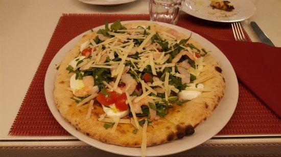 Ristorante Pizzeria Il Capriccio - Zero Caffe, Polignano a Mare