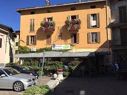 Il Campeggino Snc Di Molina Fausto & C, Montegrino Valtravaglia